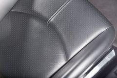 Supercar siedzenia szczegół Fotografia Royalty Free