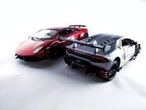 Supercarros Lamborghini Imagens de Stock