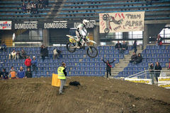 Supercross Stock Photography