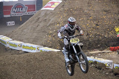 Supercross Stock Images