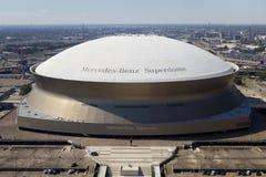 Superdome -新奥尔良,路易斯安那