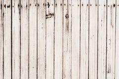Superfície áspera de madeira do fundo estrutural velho Imagem de Stock
