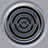 Superfície abstrata ilustração do vetor