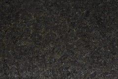 Superfície antiga do macro do granito de Brown Fotografia de Stock Royalty Free