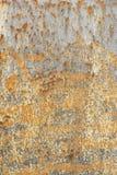 Superfície bege Textured Imagem de Stock Royalty Free