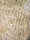 Superfície branca da pedra Imagens de Stock Royalty Free