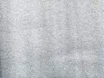 Superfície branca porosa Foto de Stock Royalty Free