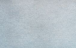 Superfície colorida azul de matéria têxtil para fundos ou papéis de parede Imagens de Stock