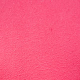 Superfície cor-de-rosa da cor Foto de Stock Royalty Free