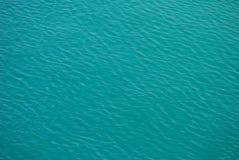 Superfície da água Fotos de Stock Royalty Free