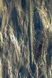 Superfície da água do oceano fotografia de stock