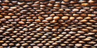 Superfície da rocha Foto de Stock