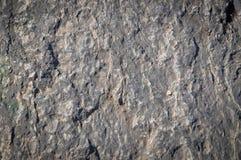Superfície da rocha Fotografia de Stock Royalty Free