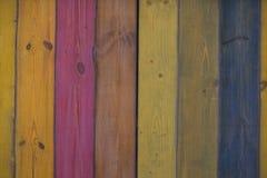 Superfície das placas das cores diferentes 2 Imagem de Stock Royalty Free