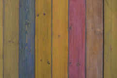 Superfície das placas das cores diferentes 1 Fotos de Stock