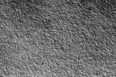 Superfície de feltro em preto e branco Foto de Stock Royalty Free