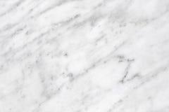 Superfície de mármore branca da luz natural de Carrara para o banheiro ou o kitch imagens de stock royalty free