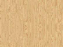 Superfície de madeira ilustração do vetor