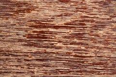 Superfície de madeira Fotografia de Stock