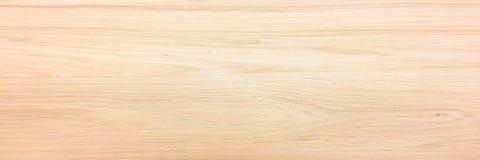 Superfície de madeira clara do fundo da textura com teste padrão natural velho ou opinião de tampo da mesa de madeira velha da te imagem de stock royalty free