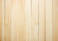 Superfície de madeira clara do fundo da textura Textura natural Imagens de Stock Royalty Free