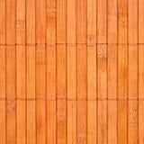 Superfície de madeira da esteira Imagem de Stock Royalty Free