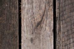 Superfície de madeira das pranchas fotografia de stock