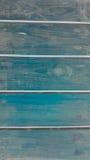 Superfície de madeira Textura Fundo azul e cinzento naughty Fotografia de Stock Royalty Free