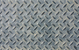 Superfície de metal para o fundo industrial Imagens de Stock