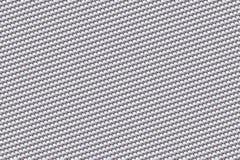 Superfície de metal refletindo ilustração stock