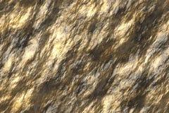 Superfície de pedra Fotografia de Stock