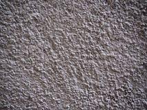 Superfície de uma parede cinzenta como uma textura fotografia de stock royalty free