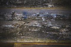 Superfície do de madeira velho Imagem de Stock Royalty Free