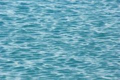 Superfície do mar imagens de stock