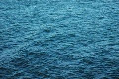 Superfície do mar foto de stock royalty free