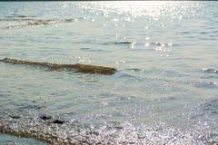 Superfície do mar Imagem de Stock Royalty Free