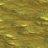 Superfície do ouro ilustração royalty free