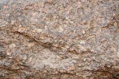 Superfície ou textura cor-de-rosa do granito Fotos de Stock