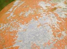 Superfície oxidada Fotos de Stock