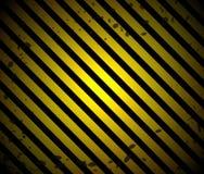 Superfície preta e alaranjada do Grunge Imagens de Stock Royalty Free