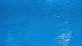 Superfície da água Imagem de Stock