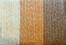 Superfície do weave. Imagens de Stock