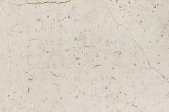 Superfície natural da pedra morna clara bege do mármore de Trani para o banheiro Imagem de Stock Royalty Free