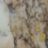 Superfici del marmo Fotografia Stock