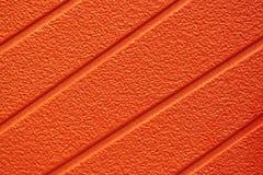 Superficie anaranjada Fotografía de archivo