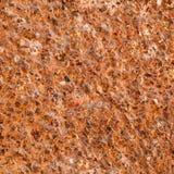 Superficie approssimativa della pietra Immagine Stock