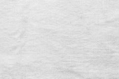Superficie blanca del calicó fotografía de archivo