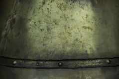Superficie de bronce fotografía de archivo