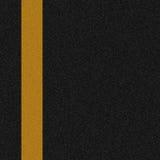 Superficie de la carretera Imagenes de archivo