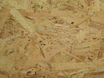 Superficie de la madera contrachapada Foto de archivo libre de regalías